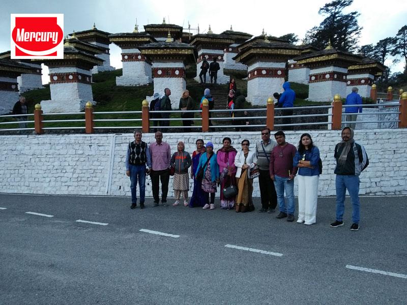 bhutan package from kolkata