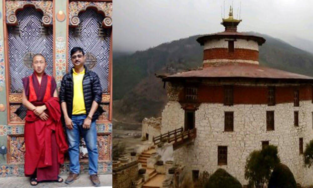 bhutan holiday trip